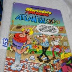 Tebeos: MORTADELO Y FILEMON - ATLANTA 96. Lote 210948720
