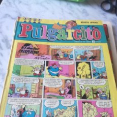 Tebeos: COMICS PULGARCITO. N. 2207. Lote 211221642