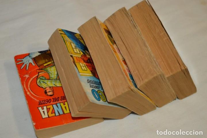 Tebeos: Colección Tele INFANCIA - Bruguera - 5 Números / Ejemplares: 13, 15, 17, 24 y 27 - Años 60 ¡Mira! - Foto 4 - 211277369