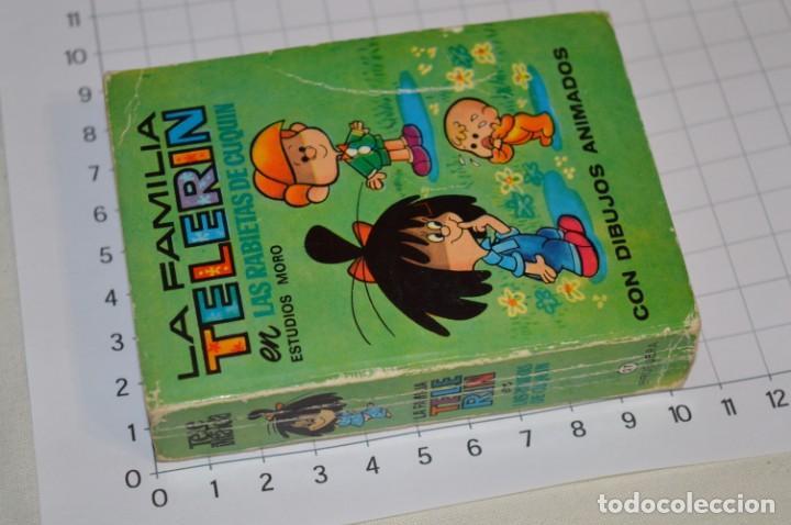 Tebeos: Colección Tele INFANCIA - Bruguera - 5 Números / Ejemplares: 13, 15, 17, 24 y 27 - Años 60 ¡Mira! - Foto 5 - 211277369