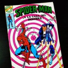 Giornalini: BUEN ESTADO SPIDERMAN 9 BRUGUERA SPIDER-MAN. Lote 211428610