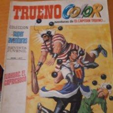 Tebeos: COMIC TRUENO COLOR 1 EPOCA N 97 EN BUEN ESTADO. Lote 211477786