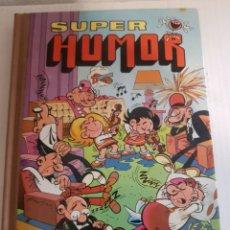 Tebeos: SUPER HUMOR VOLUMEN 8 3° EDICION 1981. Lote 211577677