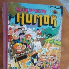Tebeos: SUPER HUMOR XXIX - 1ª EDICIÓN 1979 EDITORIAL BRUGUERA 360 PAG MORTADELO Y FILEMON ETC. Lote 211611382