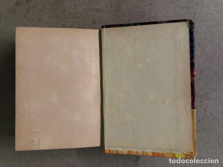 Tebeos: TELEINFANCIA: BONANZA N° 11 y 13. EDITORIAL BRUGUERA 1965 (1ª EDICIÓN). - Foto 4 - 211617315