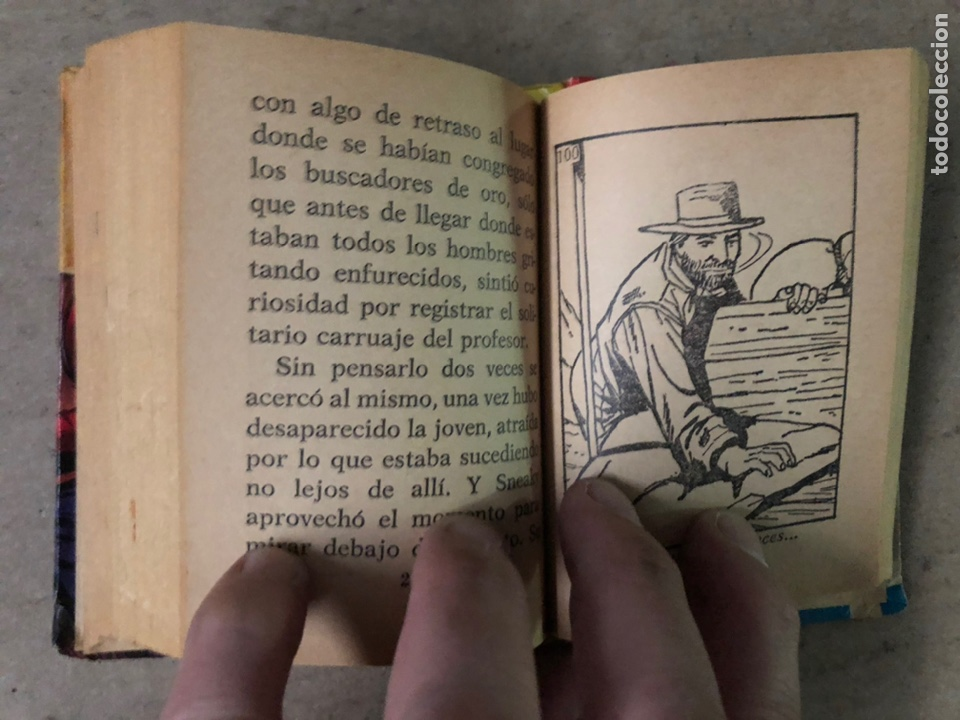 Tebeos: TELEINFANCIA: BONANZA N° 11 y 13. EDITORIAL BRUGUERA 1965 (1ª EDICIÓN). - Foto 9 - 211617315