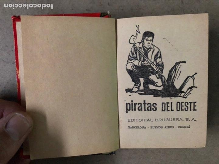 Tebeos: TELEINFANCIA: BONANZA N° 11 y 13. EDITORIAL BRUGUERA 1965 (1ª EDICIÓN). - Foto 13 - 211617315