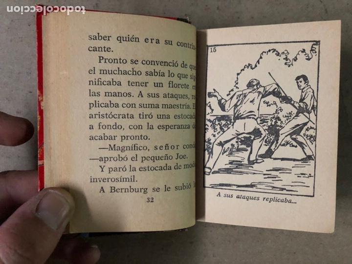 Tebeos: TELEINFANCIA: BONANZA N° 11 y 13. EDITORIAL BRUGUERA 1965 (1ª EDICIÓN). - Foto 15 - 211617315