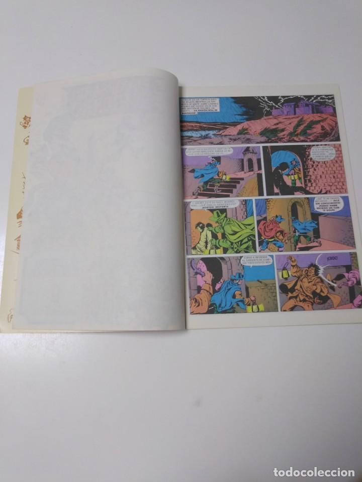 Tebeos: El Corsario de Hierro número 25 Edición Histórica 1988 Ediciones B 1989 Ediciones B 987 Ediciones B - Foto 4 - 211617427