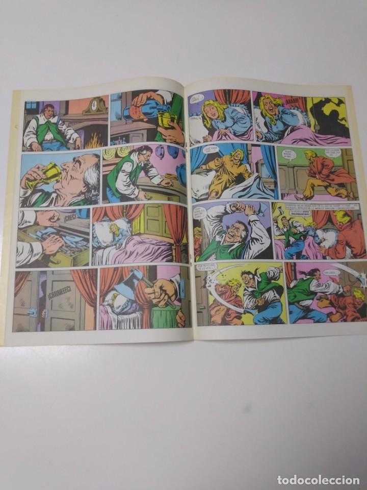 Tebeos: El Corsario de Hierro número 24 Edición Histórica 1988 Ediciones B 1989 Ediciones B 987 Ediciones B - Foto 5 - 211617567