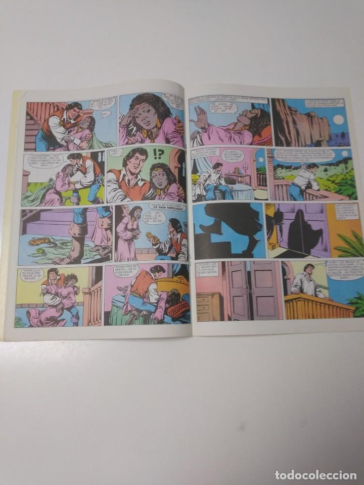 Tebeos: El Corsario de Hierro número 23 Edición Histórica 1988 Ediciones B 1989 Ediciones B 987 Ediciones B - Foto 5 - 211617694