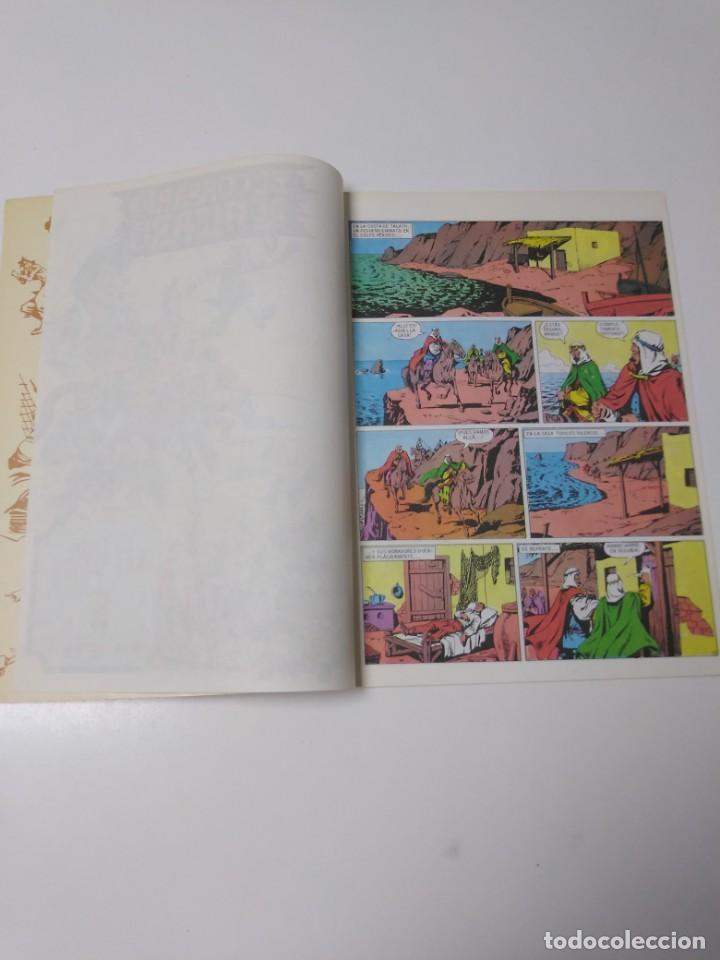 Tebeos: El Corsario de Hierro número 22 Edición Histórica 1988 Ediciones B 1989 Ediciones B 987 Ediciones B - Foto 4 - 211617830