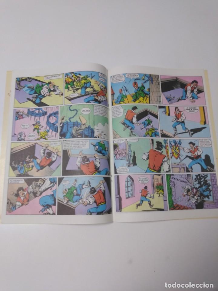 Tebeos: El Corsario de Hierro número 21 Edición Histórica 1988 Ediciones B 1989 Ediciones B 987 Ediciones B - Foto 5 - 211617971