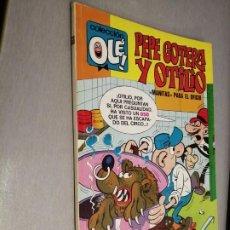 Giornalini: COLECCIÓN OLÉ Nº 60: PEPE GOTERA Y OTILIO / BRUGUERA 2ª EDICIÓN 1975. Lote 211690791