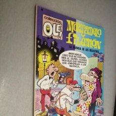Tebeos: COLECCIÓN OLÉ Nº 89: MORTADELO Y FILEMÓN / BRUGUERA 3ª EDICIÓN 1978. Lote 211693353