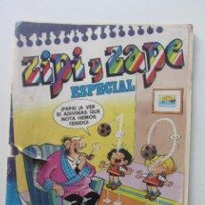 Giornalini: TEBEOS: ZIPI Y ZAPE ESPECIAL Nº 35. BRUGUERA 1979 MUCHOS MAS EN VENTA MIRA TUS FALTAS CX60. Lote 211693949