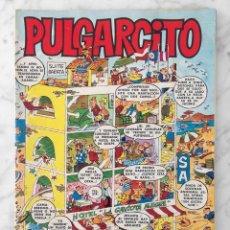 Tebeos: PULGARCITO - EXTRA DE VERANO - ED. BRUGUERA - 1972 (CON EL SHERIFF KING). Lote 211755485