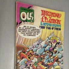 Tebeos: COLECCIÓN OLÉ Nº 170: MORTADELO Y FILEMÓN / BRUGUERA 1ª EDICIÓN 1979. Lote 211819286