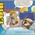 Lote 211846386: LOLA EDITORIAL BRUGUERA Nº 22