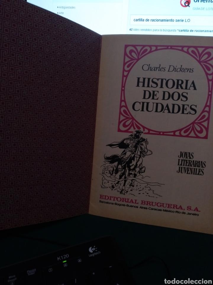 Tebeos: Joyas literarias bruguera 3 mosaico 1970 - Foto 2 - 212226418
