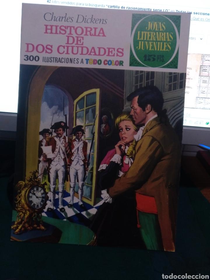 JOYAS LITERARIAS BRUGUERA 3 MOSAICO 1970 (Tebeos y Comics - Bruguera - Joyas Literarias)