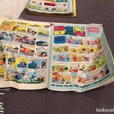 Tebeos: DIN DAN - Nº 229 AVENTURA DE MICHEL TANGUY EL TENIENTE DOBLE BANG EPISODIO 11 BRUGUERA AÑO 1972. Lote 212350990