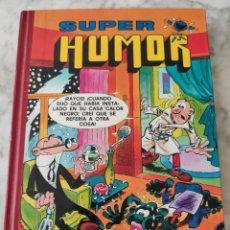 Tebeos: SÚPER HUMOR- PRIMERA EDICION-1990. Lote 212366497