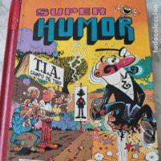 Tebeos: SÚPER HUMOR - PRIMERA EDICION-1989. Lote 212367550
