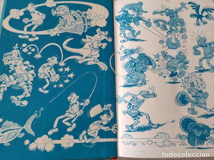 Tebeos: SÚPER HUMOR - PRIMERA EDICIÓN 1989 - Foto 3 - 212372096