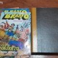 Lote 212376952: EL CACHORRO Colección BRAVO EDITORIAL BRUGUERA Completa 41 Nº.