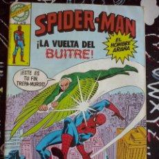 Tebeos: BRUGUERA - SPIDERMAN NUM. 39 . SPIDER-MAN , BUEN ESTADO. Lote 212688853