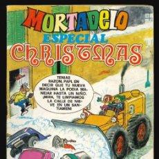 Tebeos: MORTADELO ESPECIAL - BRUGUERA / NÚMERO 51 (ESPECIAL CHRISTMAS). Lote 212727353