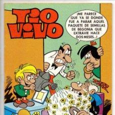 Tebeos: TIO VIVO EXTRA PRIMAVERA (BRUGUERA 1970). Lote 212928207