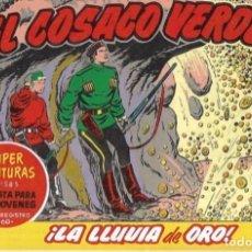 Livros de Banda Desenhada: EL COSACO VERDE Nº 102. FACSÍMIL. PEDIDO MÍNIMO EN CÓMICS: 5 TÍTULOS. Lote 212939778