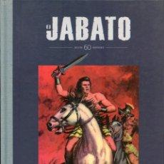Tebeos: EL JABATO (60 ANIVERSARIO) TAPA DURA Nº 1. Lote 212961308