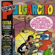 Giornalini: SUPER PULGARCITO Nº 7. Lote 212968050