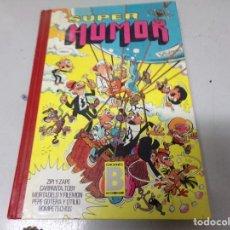Tebeos: SUPER HUMOR VOLUMEN 47. BRUGUERA 1987. Lote 213060442