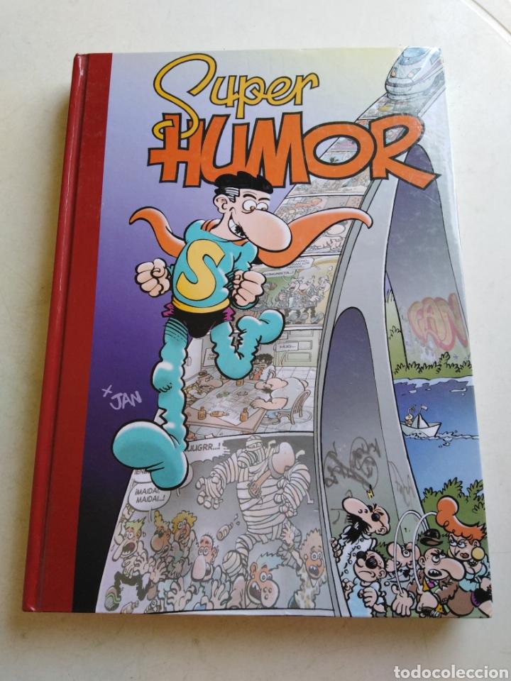 SÚPER HUMOR, SÚPER LÓPEZ, NÚMERO 11, 1 EDICIÓN 2008, (Tebeos y Comics - Bruguera - Super Humor)