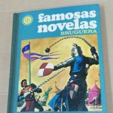 Tebeos: FAMOSAS NOVELAS- VOLIMEN II. Lote 213270102