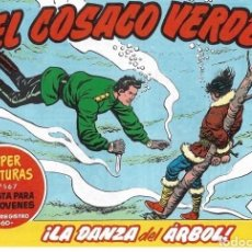 Livros de Banda Desenhada: EL COSACO VERDE Nº 96. FACSÍMIL. PEDIDO MÍNIMO EN CÓMICS: 5 TÍTULOS. Lote 213325658