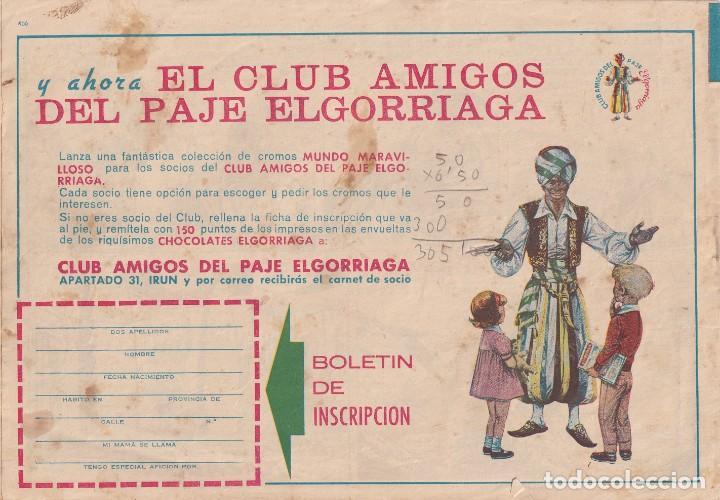Tebeos: EL CAPITAN TRUENO: NUMERO 466 EL VIEJO DEL ESCARPADO , EDITORIAL BRUGUERA - Foto 2 - 213453752