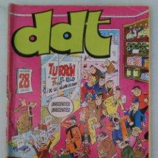 BDs: CÓMIC - DDT ALMANAQUE PARA 1975 -. Lote 213575517