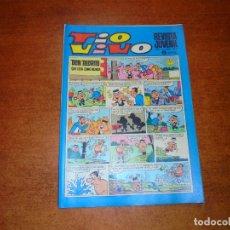 Giornalini: TIO VIVO Nº 394. Lote 213590392