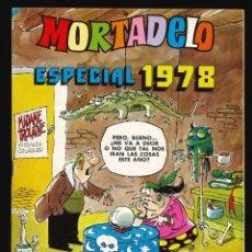 Tebeos: MORTADELO ESPECIAL - BRUGUERA / NÚMERO 29 (ESPECIAL 1978). Lote 213669265