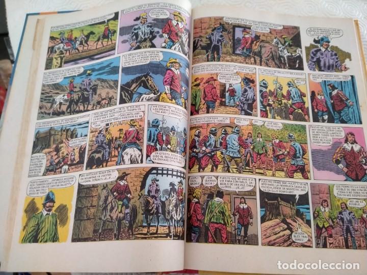 Tebeos: GRANDES NOVELAS ILUSTRADAS. 1. EDITORIAL BRUGUERA, 1ª EDICION 1984. 10 OBRAS CLAVE DE LA LITERATURA - Foto 2 - 213788523