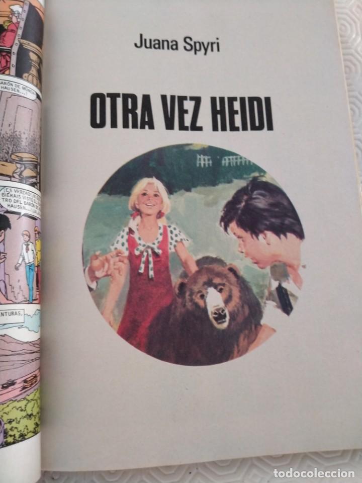 Tebeos: GRANDES NOVELAS ILUSTRADAS. 1. EDITORIAL BRUGUERA, 1ª EDICION 1984. 10 OBRAS CLAVE DE LA LITERATURA - Foto 4 - 213788523