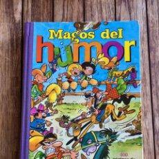Livros de Banda Desenhada: MAGOS DEL HUMOR - NÚMERO XIII - BRUGUERA. Lote 213893201