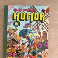 Tebeos: SUPER HUMOR VOLUMEN IX - 1981 EDITORIAL BRUGUERA. Lote 214027591
