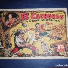 Livros de Banda Desenhada: EL CACHORRO Nº 11 - ORIGINAL - EDITORIAL BRUGUERA.. Lote 214304503