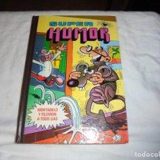 Tebeos: SUPER HUMOR VOLUMEN XII.-4ª EDICION 1984. Lote 214487606